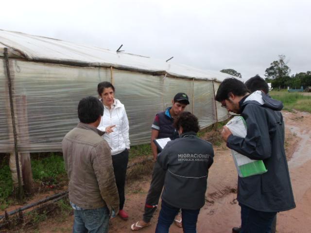 Programan más acciones de capacitación en Corrientes