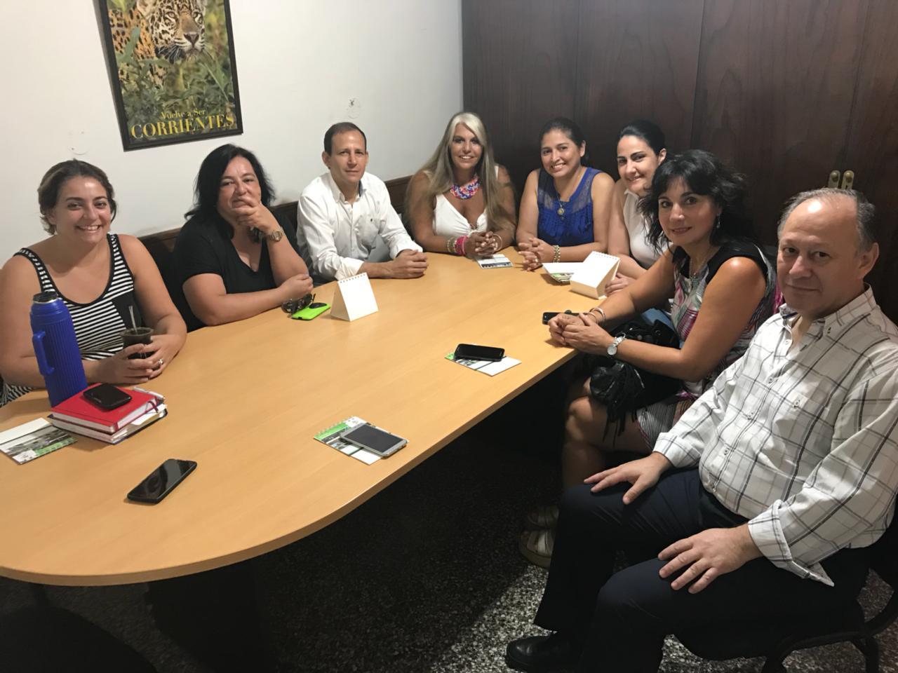 Ley de Salud Mental: promueven conformación del órgano  provincial para que se aplique en Corrientes
