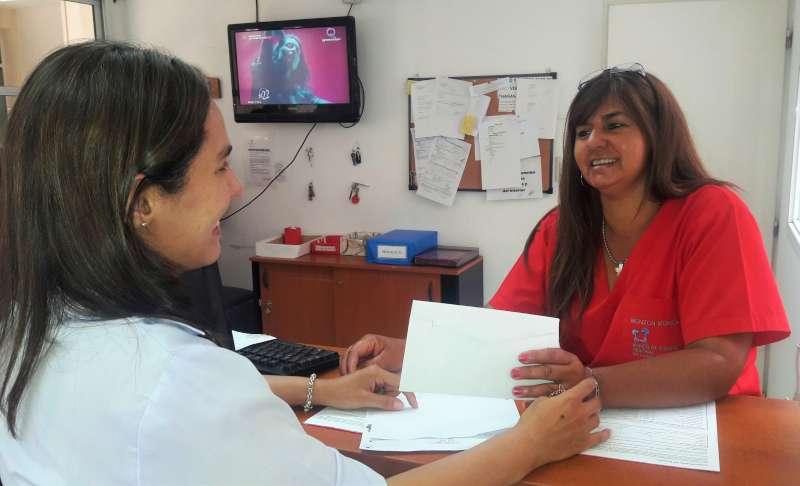 El Banco de Sangre entregará los resultados del estudio de linajes genéticos del CONICET