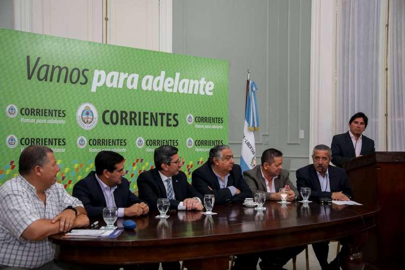 El gobierno de Corrientes rendirá  homenaje a los héroes de Malvinas