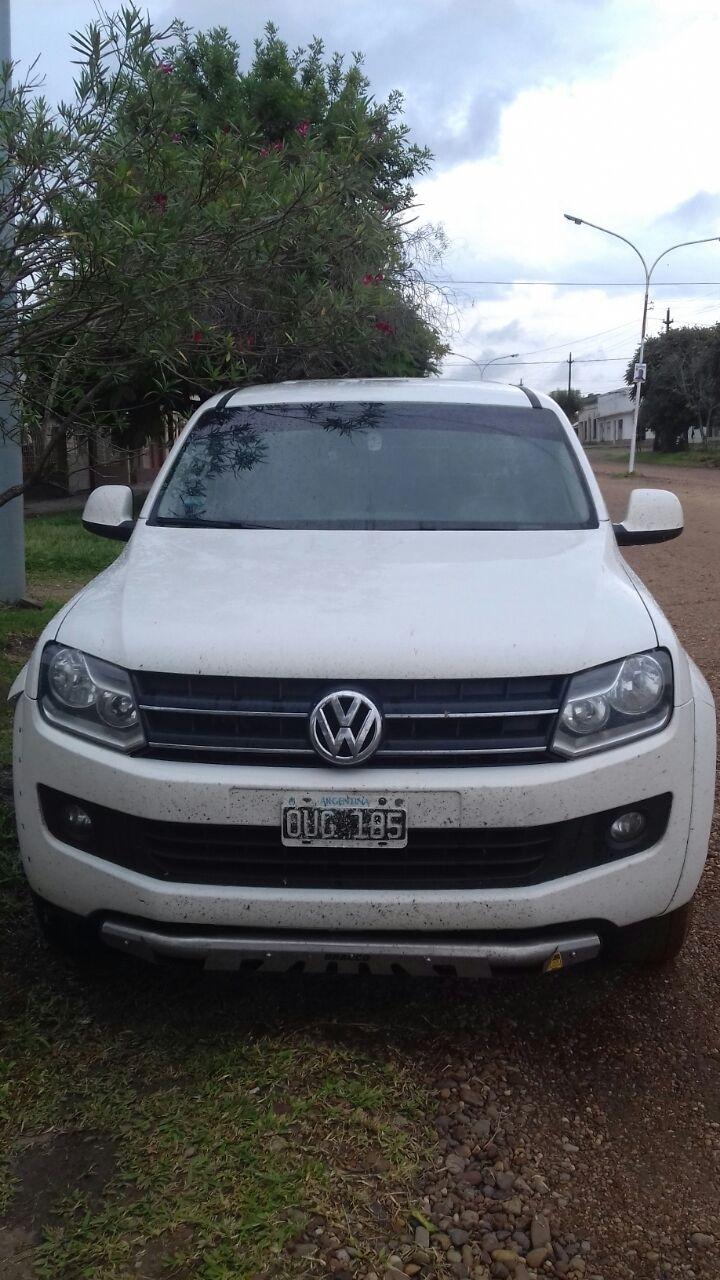 Aclaración del Ministerio de Seguridad sobre el vehículo oficial con la patente clonada