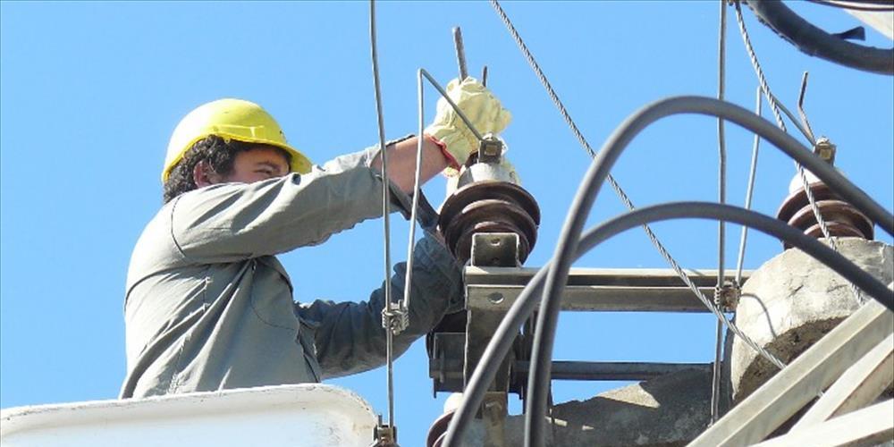 Cortes programados para Capital y Bella Vista por tareas de mantenimiento