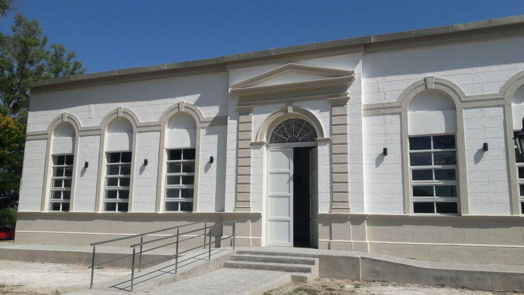 La Provincia inaugurará obras en el hospital de Esquina