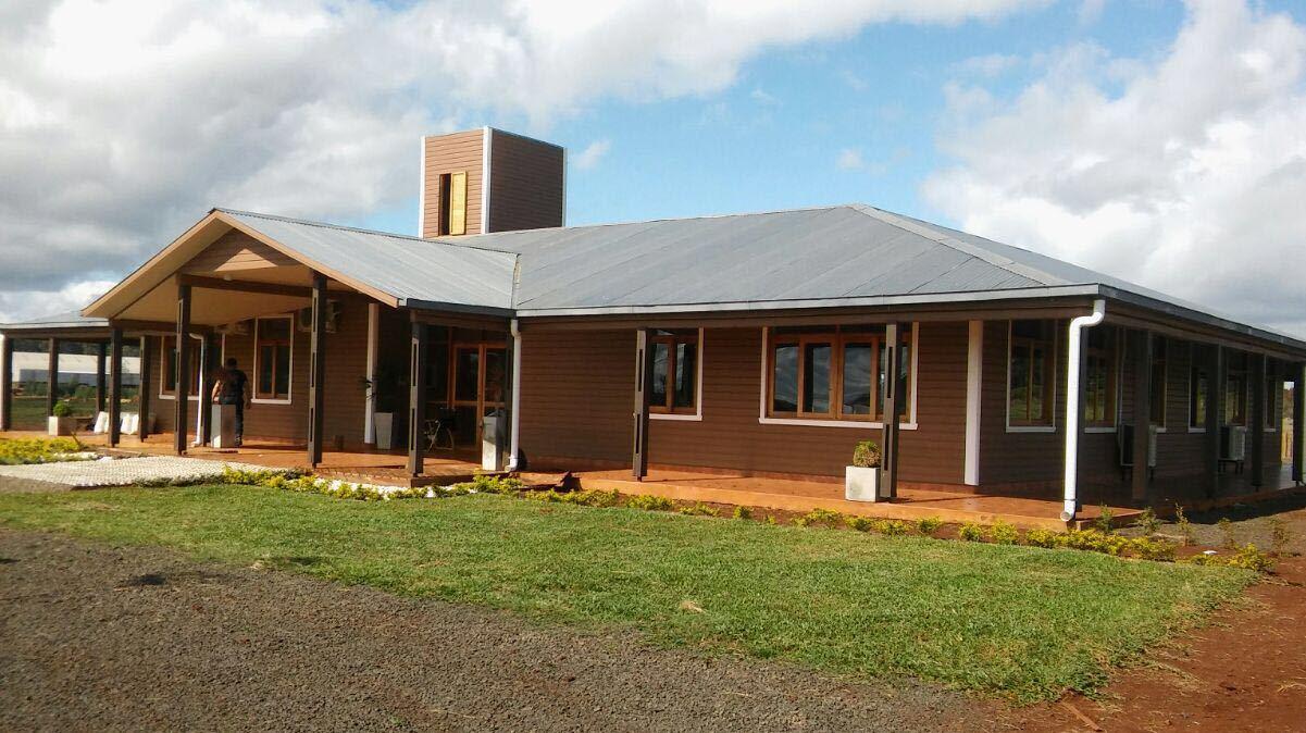 Planifican construir un taller de afilado en Virasoro