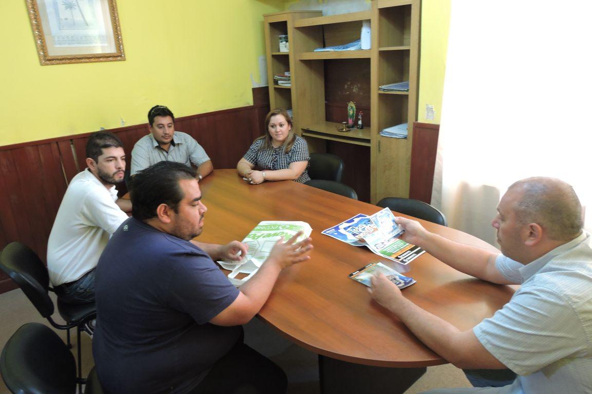 Horizonte auspicioso para el Tekoverano en otros cuatro municipios