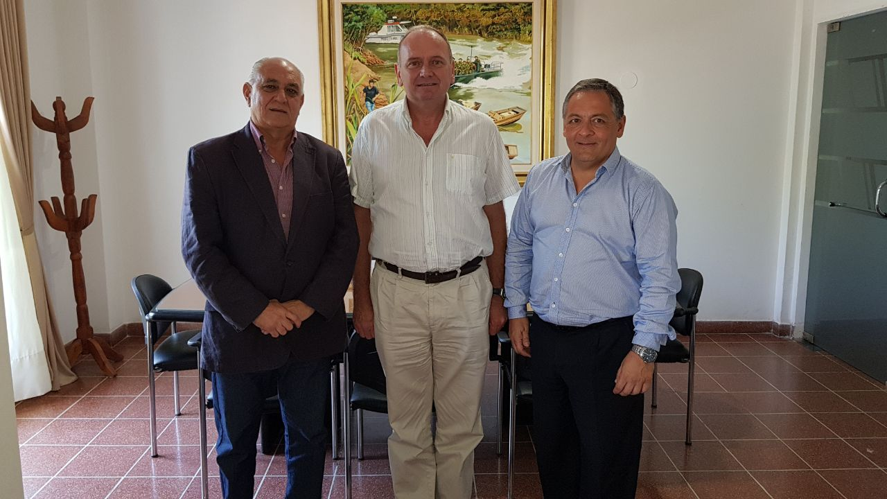 Ministerio de Justicia y Derechos Humanos  Derechos a la identidad a habitantes de islas