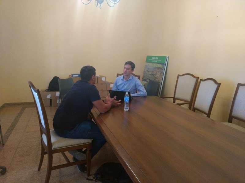 La empresa Flybondi inicio proceso de selección de personal para trabajo operativo en Corrientes