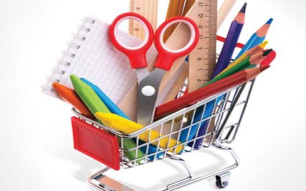 Canasta escolar: Afirman que hay  subas de más del 20 % y que crecen  las ventas de las segundas marcas