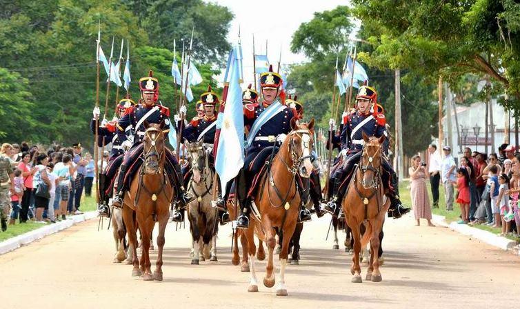 El gobernador encabezará el acto por el 240° Aniversario del natalicio del General San Martín