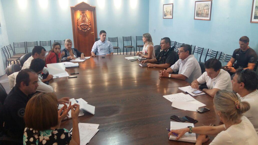 Veinte embajadores visitarán la ciudad de Corrientes en el fin de semana de carnaval
