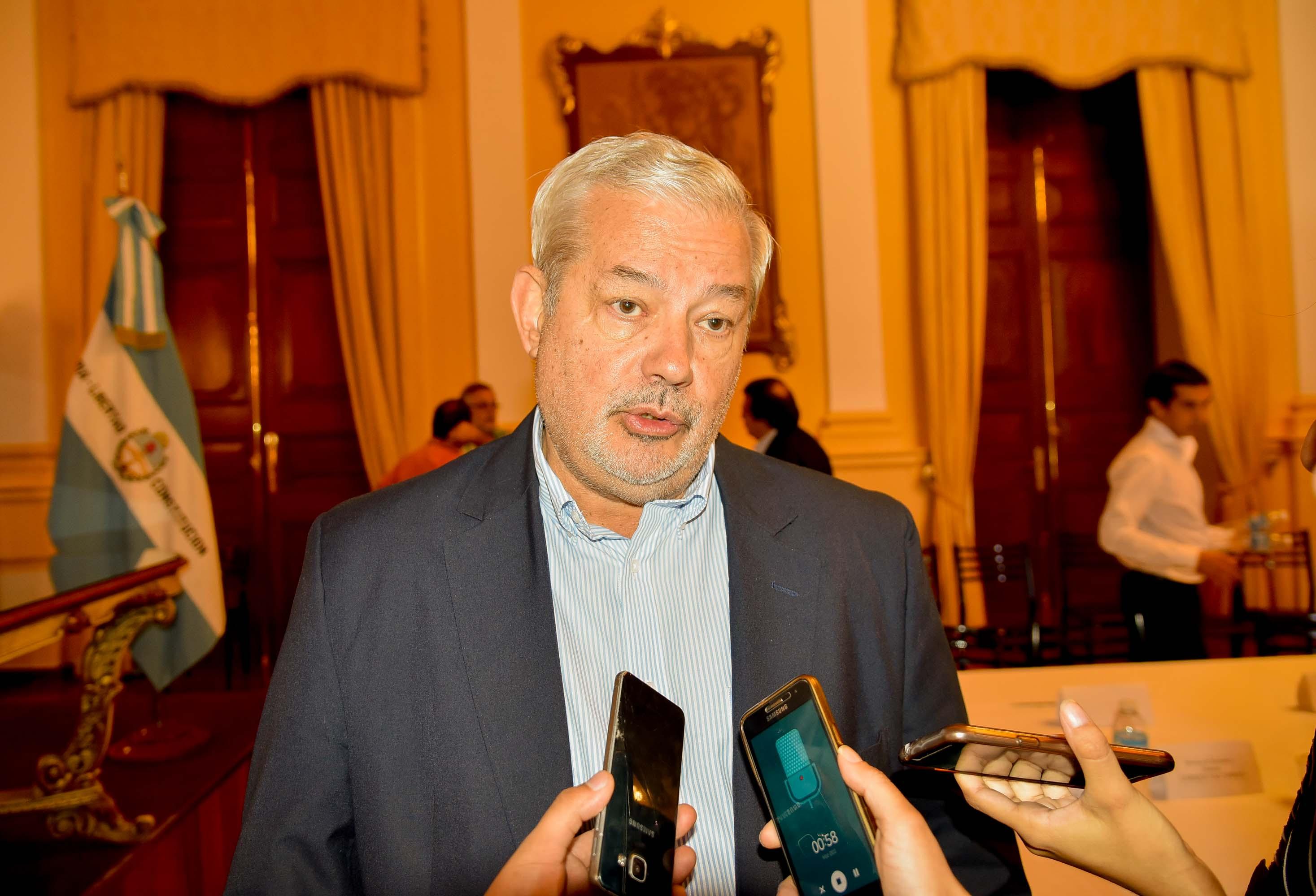 Se profundiza la relación del Gobierno Provincial con el sector Foresto- Industrial