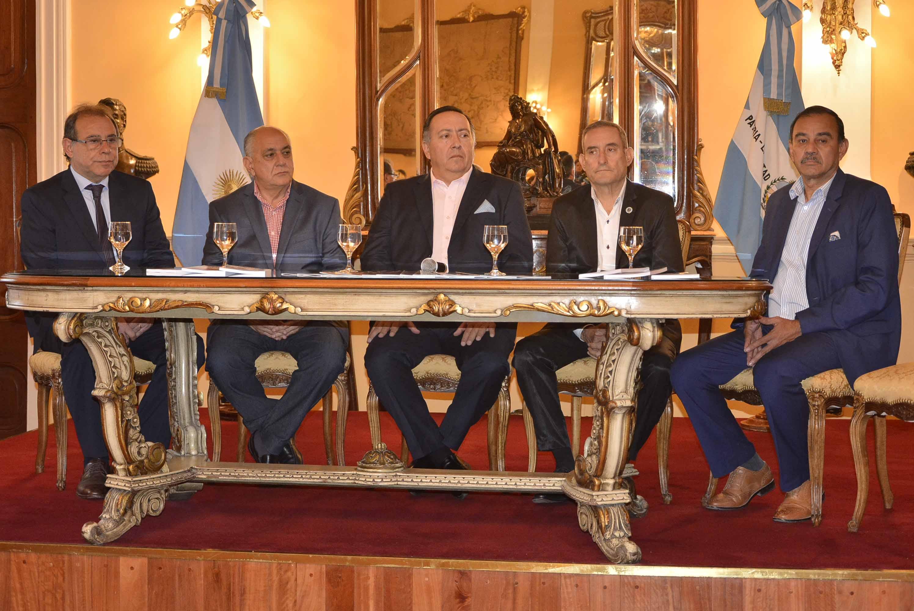 Con el apoyo del Gobierno provincial, se lanzó en Corrientes el Proyecto Invasión del Amor de Dios