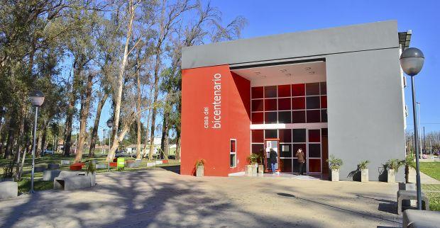 La Municipalidad presenta el Instituto de Formación y Capacitación del Agente Municipal
