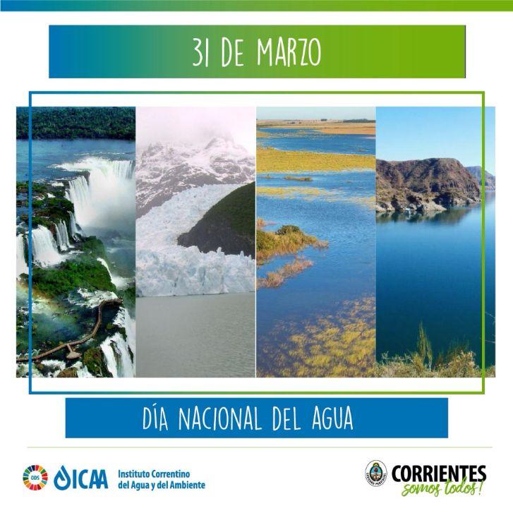 """""""Siempre tenemos presente la gestión hidro ambiental de una cuenca"""" dijo Rujana"""