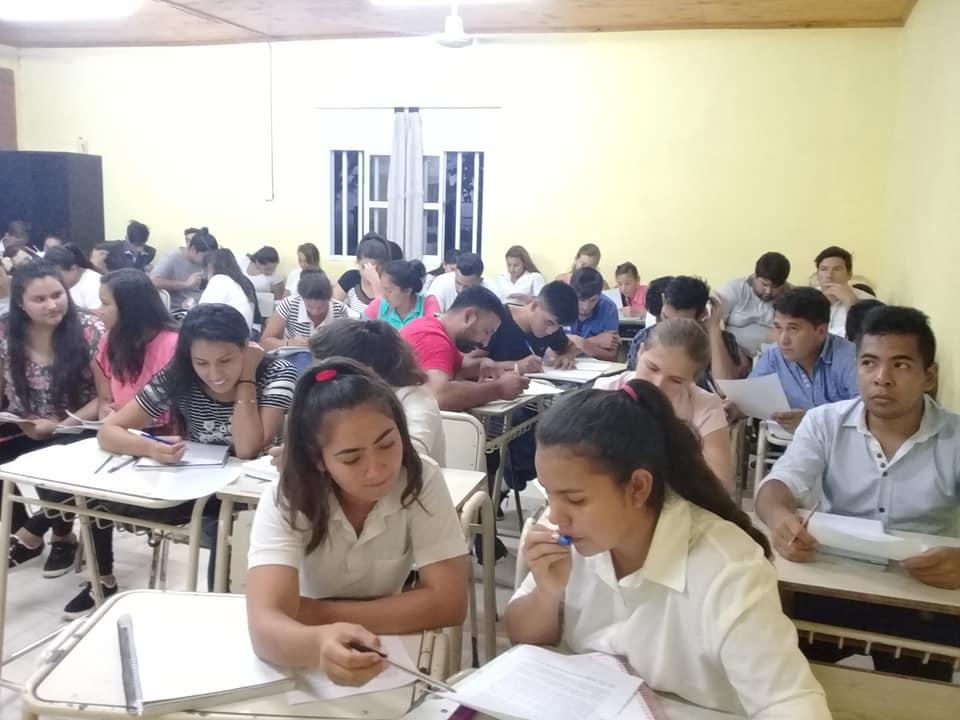 Iniciaron las actividades del Proyecto  Escuelas del Futuro en Corrientes