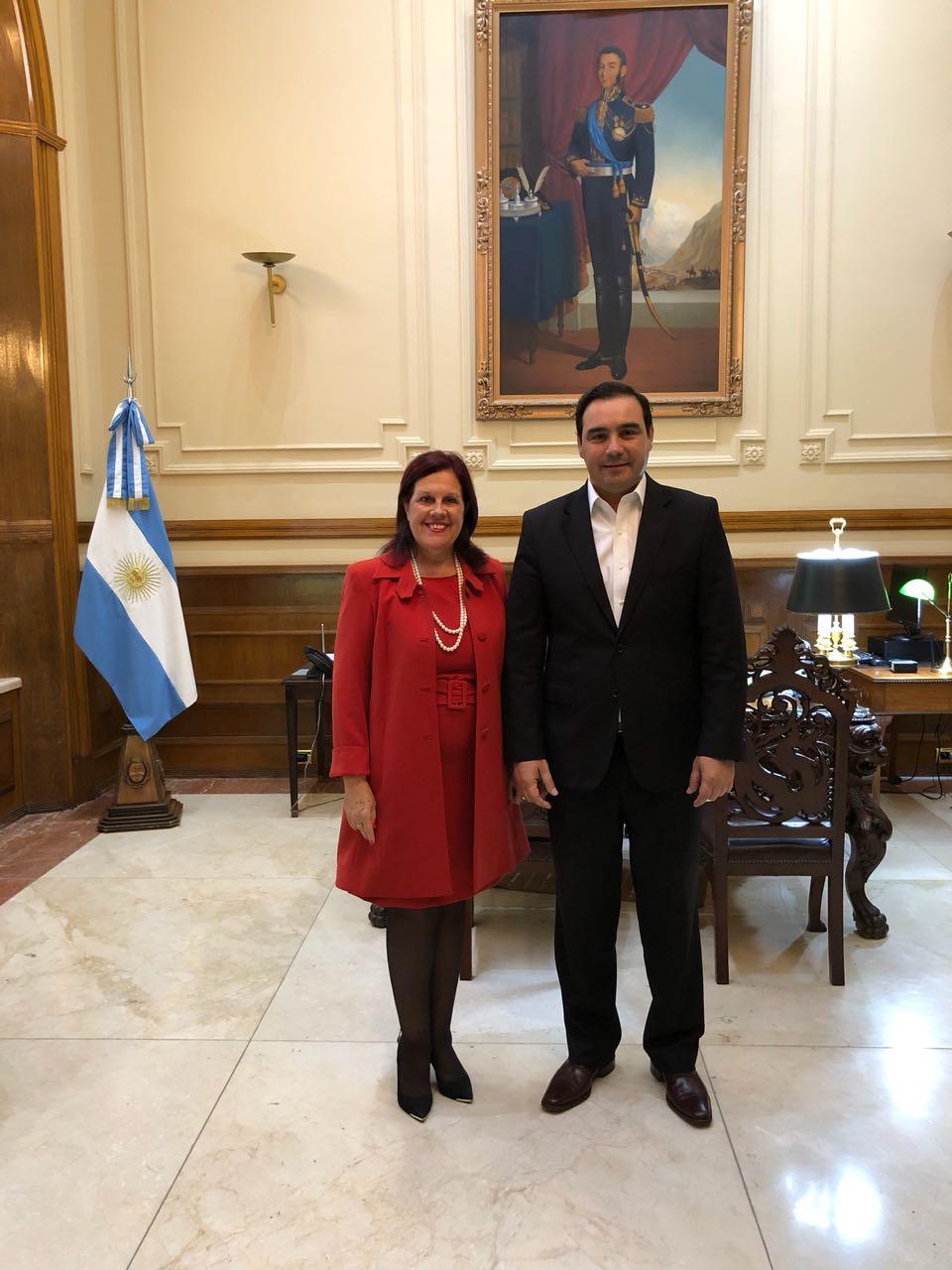 Destacan encuentro internacional  de juezas para promover Corrientes