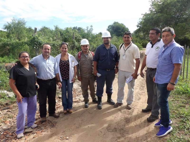 Chagas: última etapa para declarar a Corrientes libre de transmisión vectorial