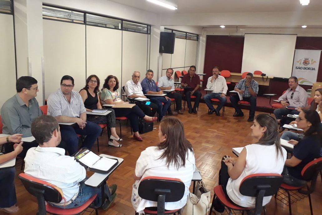 Salud Pública articula acciones de prevención de dengue con  Brasil