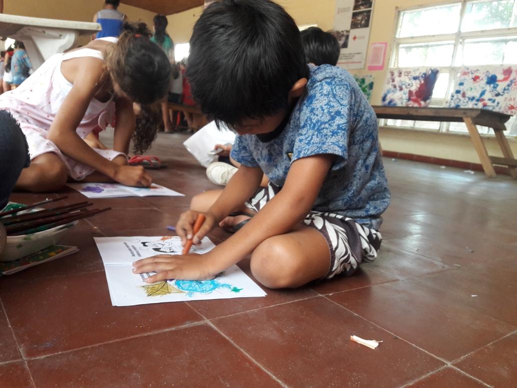 """""""Erradicar el trabajo infantil es prioridad en nuestra agenda"""", afirmó Rivolta"""