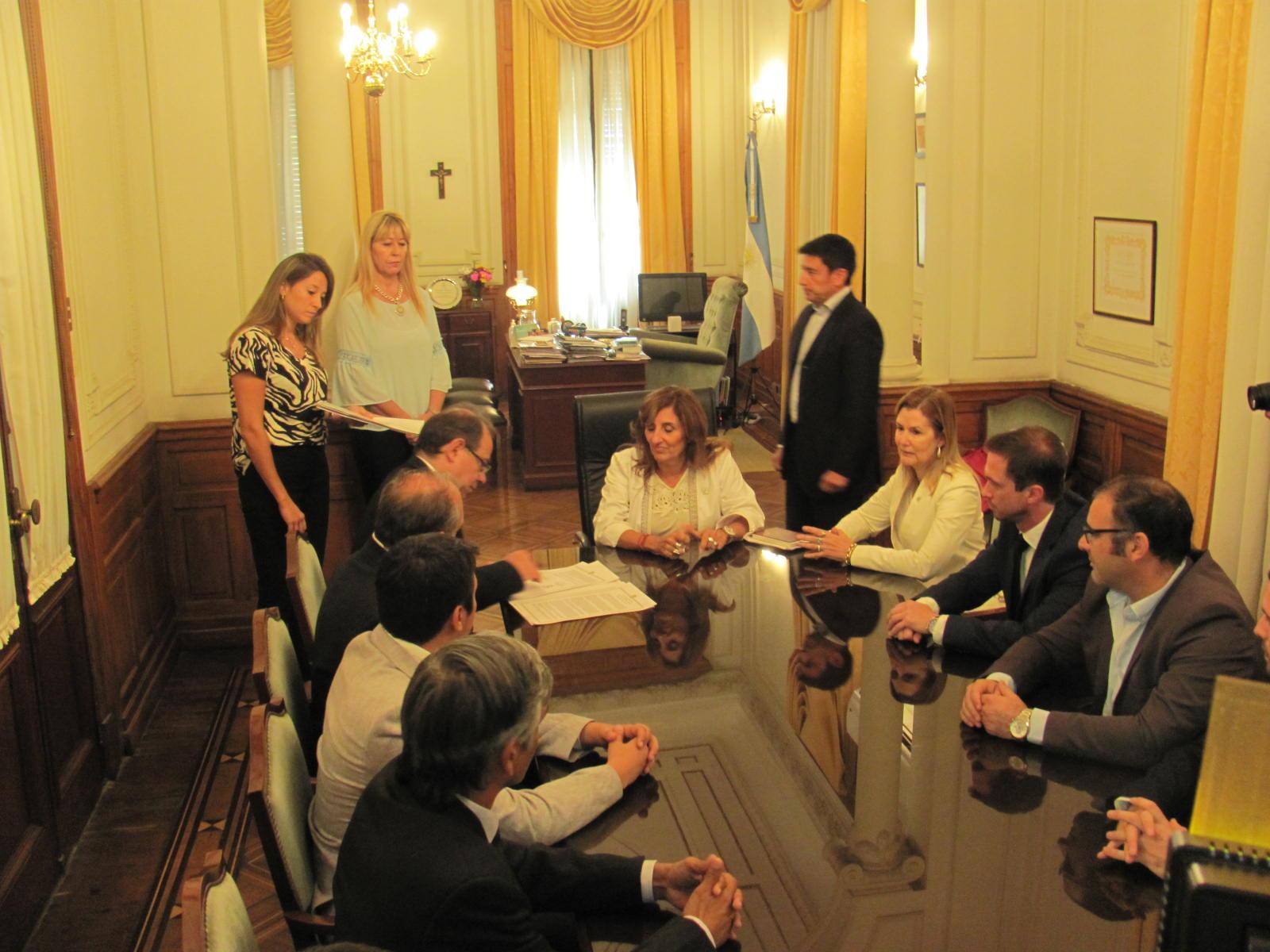 La UNNE y el Municipio de Corrientes trabajarán en la Planificación Ambiental de la ciudad
