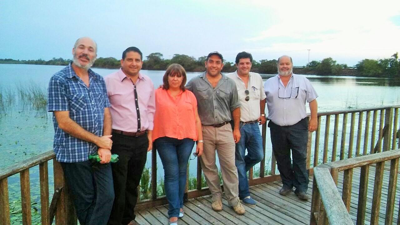 Turismo rural enfoque en el desarrollo local