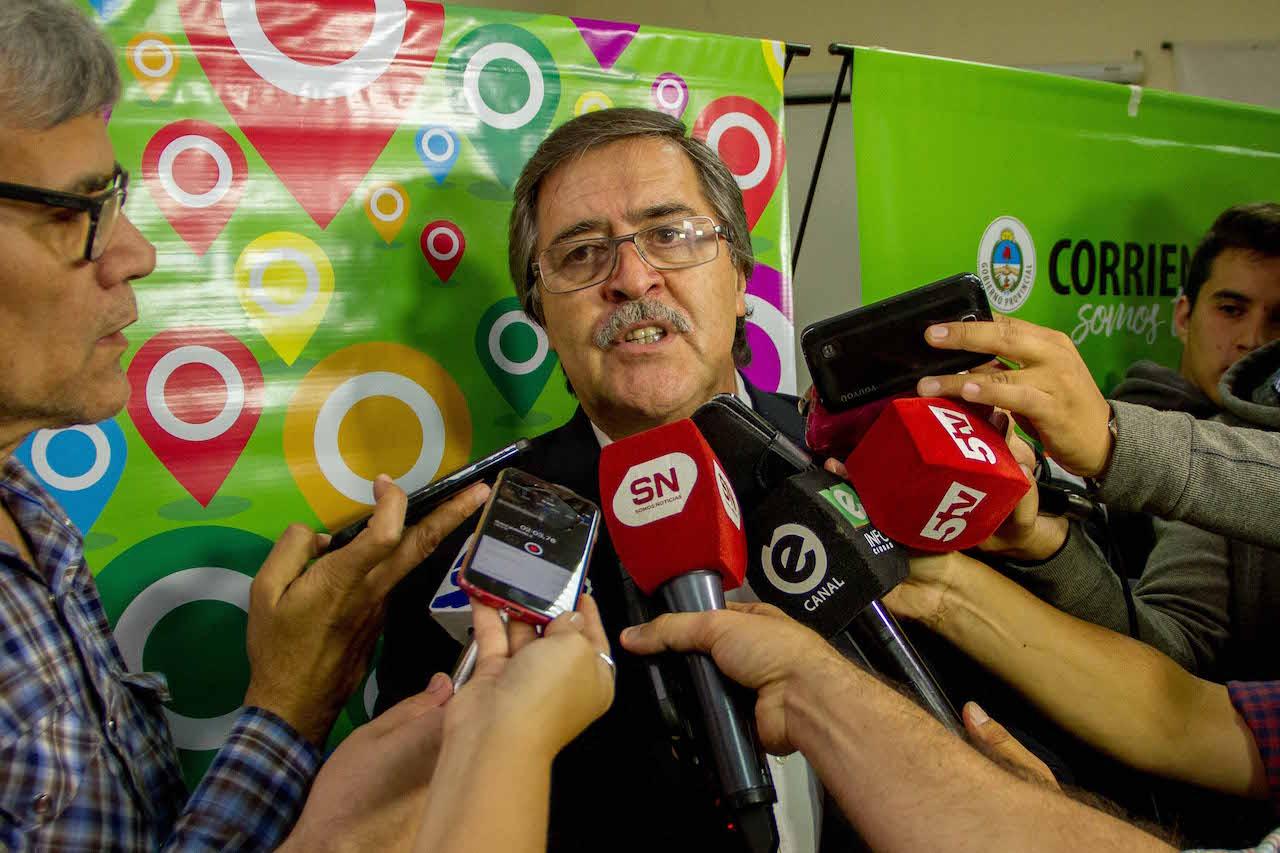 Provincia convocó a los Municipios a  suscribir un Acuerdo de Responsabilidad Fiscal