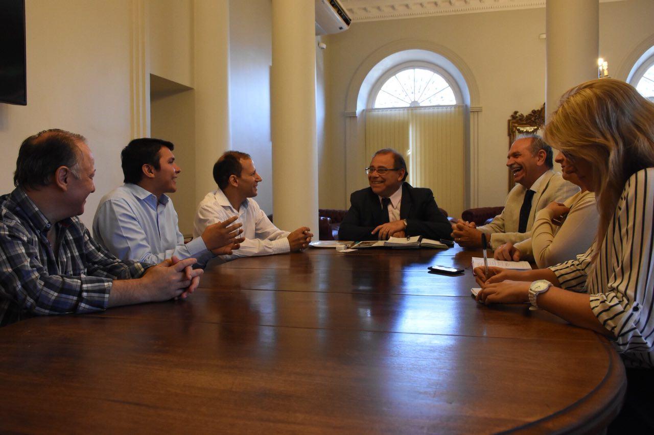 El Municipio y la Defensoría del Pueblo articulan acciones en conjunto