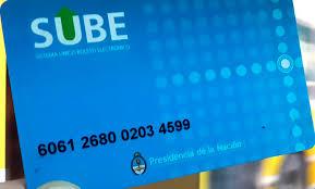 La caída del sistema SUBE impide a la Municipalidad realizar cualquier clase de trámite hasta el lunes próximo