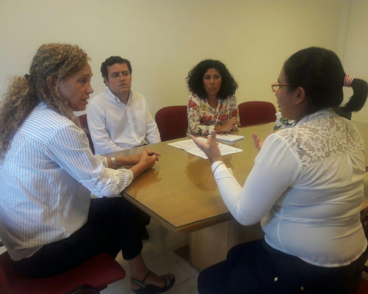 El COPNAF trabajará en forma articulada con los centros de atención primaria de la Salud
