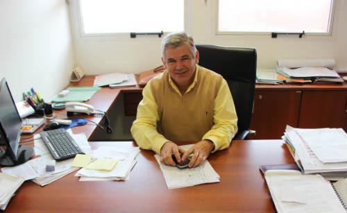Tassano presentó al nuevo secretario de Infraestructura de la Municipalidad