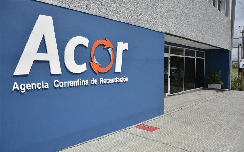 Desde este miércoles se pueden abonar facturas de Aguas de Corrientes en dependencias municipales