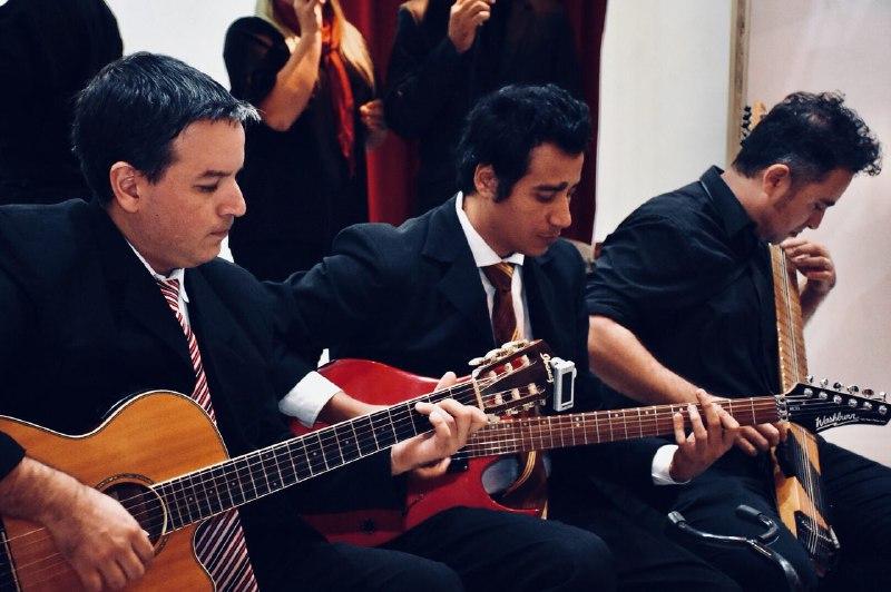 """La gran orquesta """"Entre el cielo y la tierra"""" se prepara para la gala por el 430º aniversario de la Ciudad"""