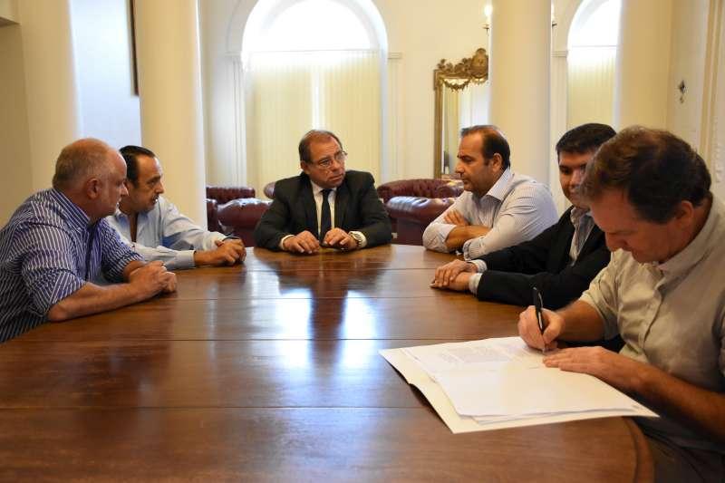 Las facturas y comprobantes de Aguas de Corrientes podrán pagarse en la Caja Municipal de Préstamos