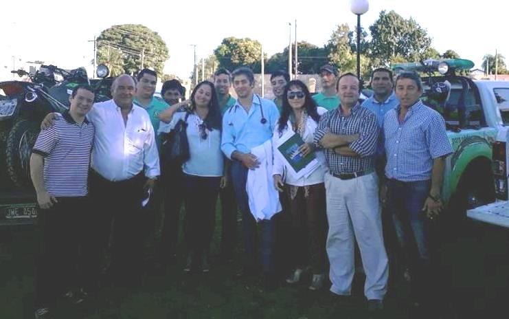 Continúan las acciones para declarar a Corrientes libre de transmisión vectorial de Chagas