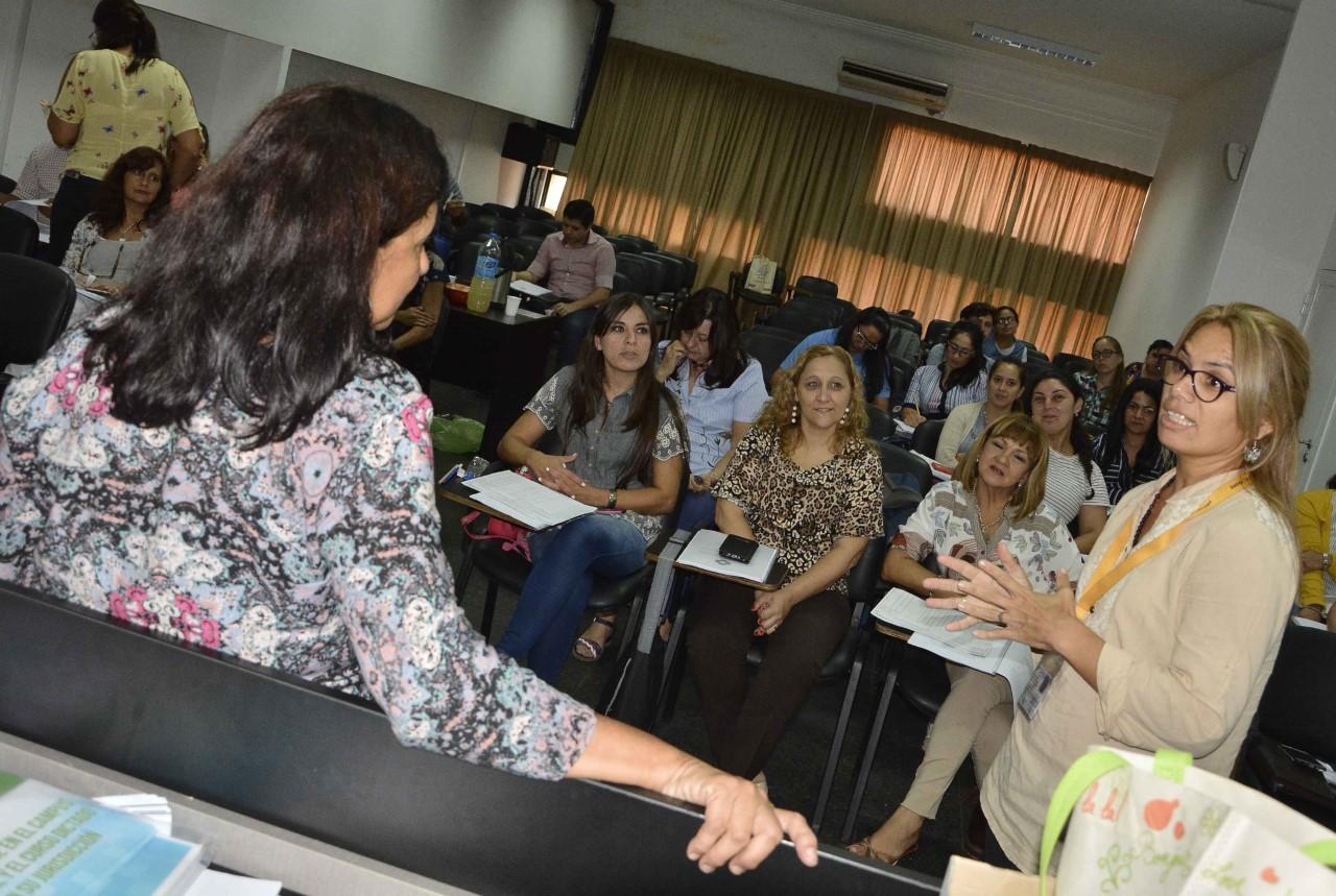 Provincia y Nación alistan en Corrientes  la encuesta nacional de discapacidad