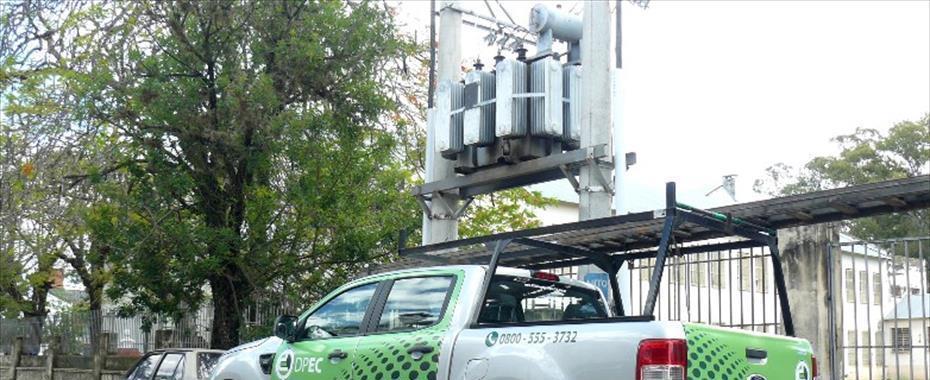 DPEC amplía y refuerza la ET Santo Tomé incorporando nuevos equipos y tecnologías de avanzada
