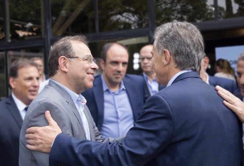 """Tassano: """"Estamos trabajando para poner a Corrientes en el lugar que se merece"""""""