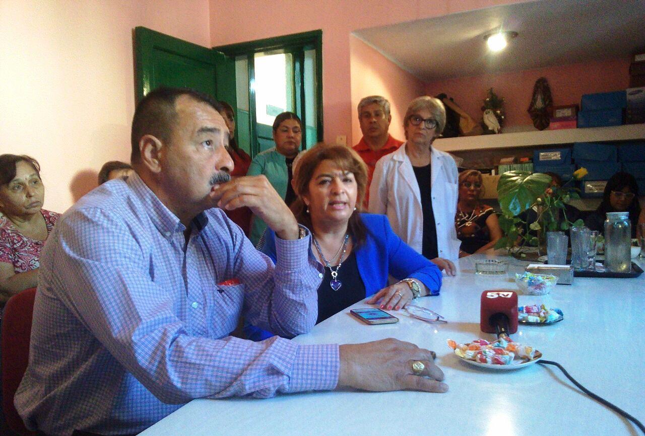 """Bonassies: """"El Hospital Llano funciona todo el año, las 24 horas con todos sus servicios disponibles"""""""