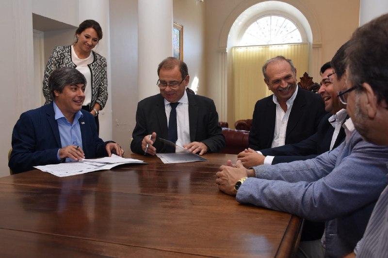 Convenio con la Facultad de Medicina de la UNNE para mejorar la calidad de atención sanitaria en la ciudad