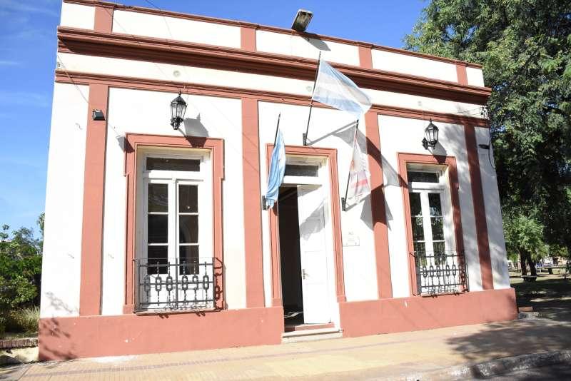 La Municipalidad declarará de interés cultural al centro Adolfo Mors