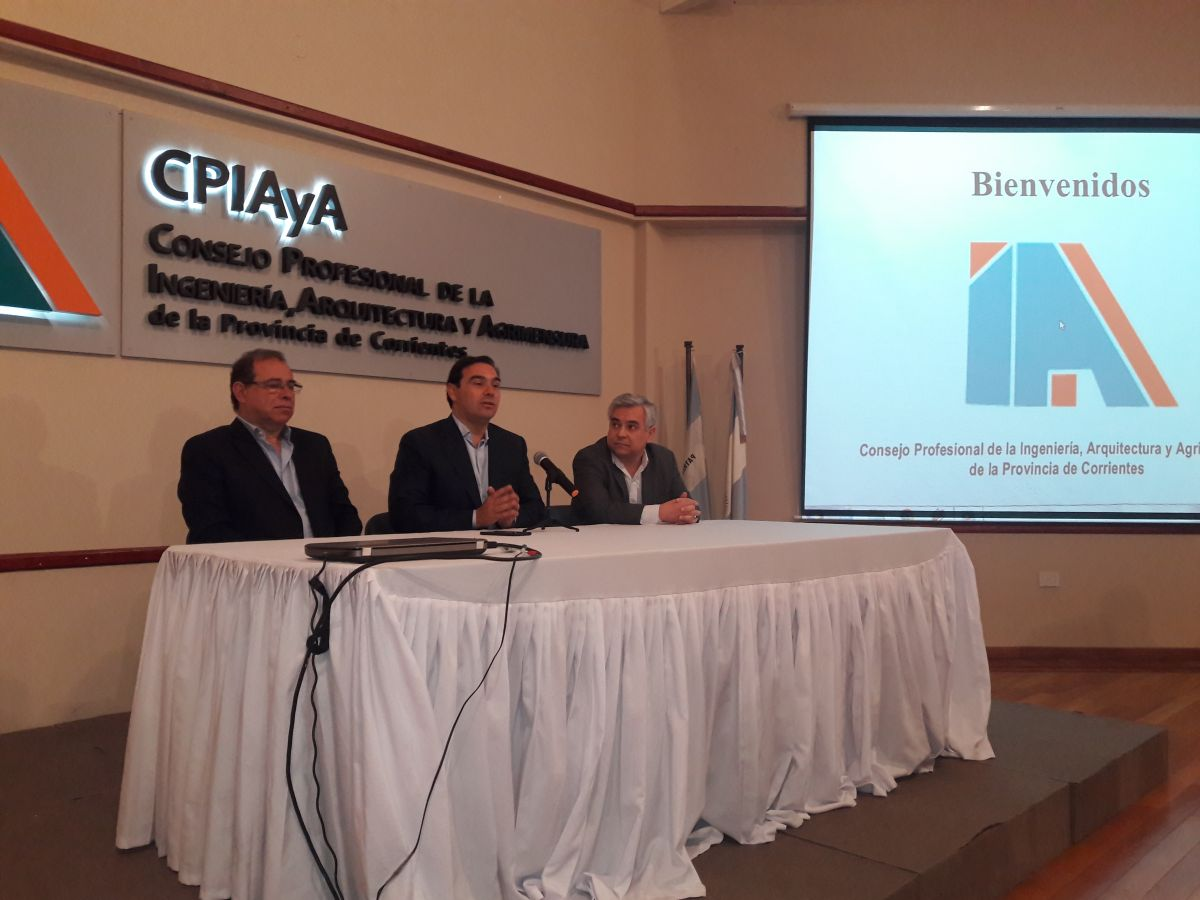 Se reunirá en Corrientes  la Confederación Argentina de Pymes