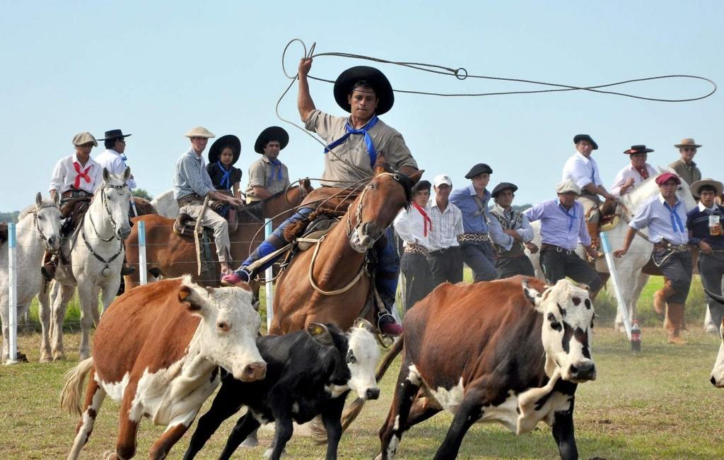 Presentan la Fiesta Provincial del Peón Rural