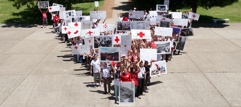 Se revirtió la medida que afectaba a Cruz Roja