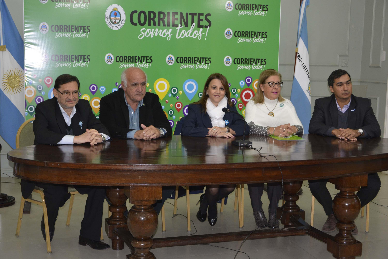 Se lanzó oficialmente el III° Congreso Internacional de Educación Especial
