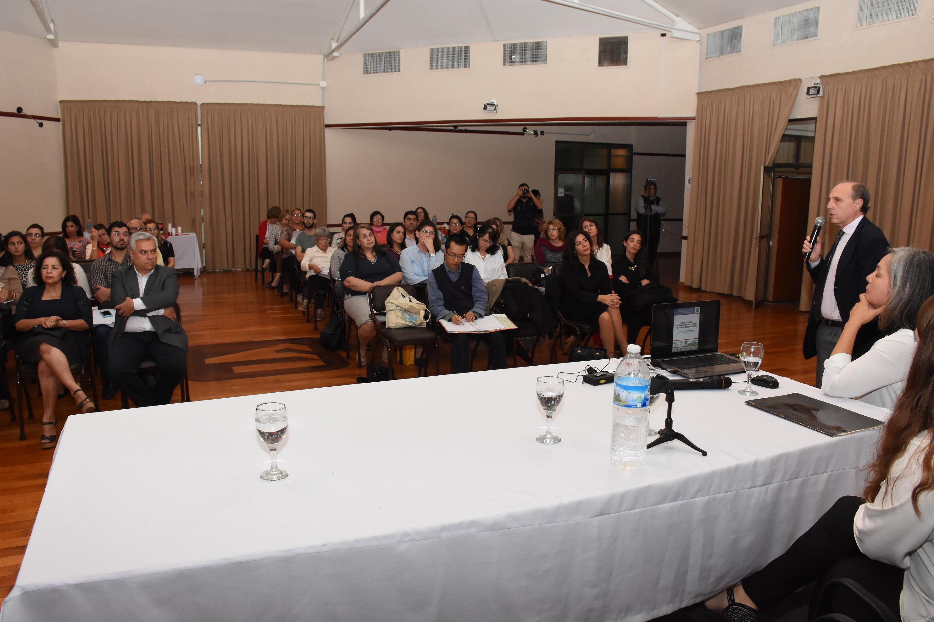 La Municipalidad participa del II Congreso de Patrimonio Cultural y Natural