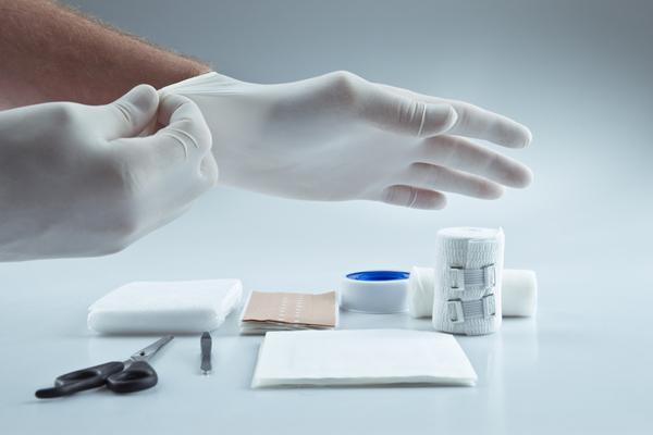 La Provincia garantiza insumos en los centros de salud