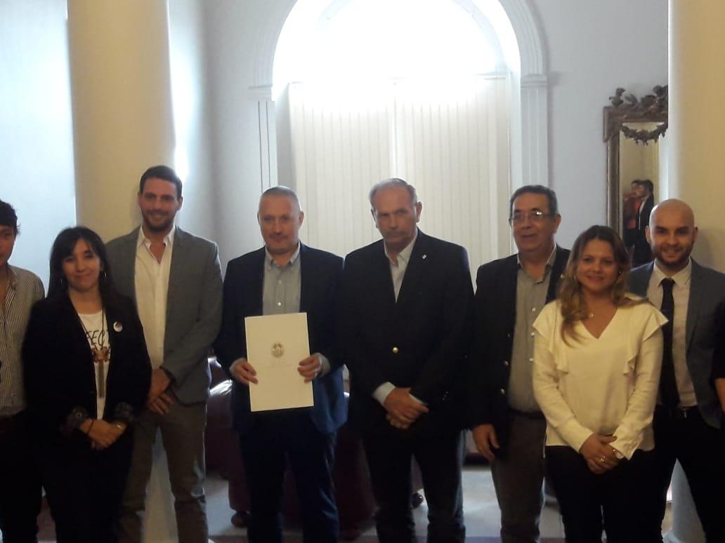 El INADI firma convenios para mitigar los hechos de discrimación y violencia