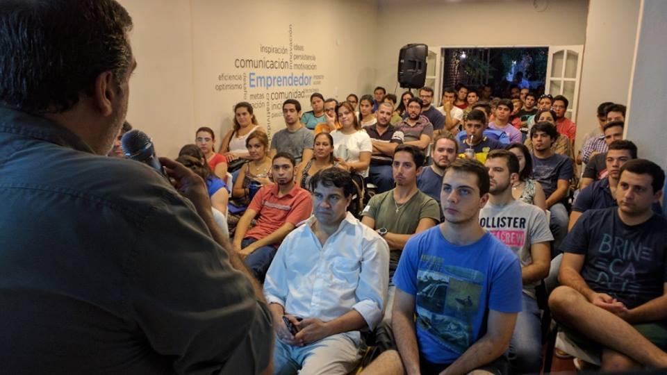 Programadores de todo el NEA se reunirán en el Club de Emprendedores