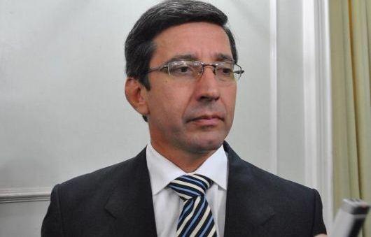 El Gobierno trasladará a la Capital al oficial herido en San Carlos