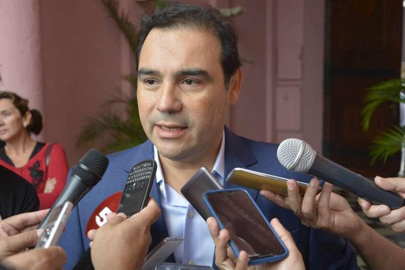 Valdés inaugurará este lunes un nuevo edificio escolar